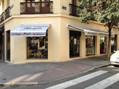 Confitería Marqués Sin Gluten Sin Alérgenos Madrid Wecake Es