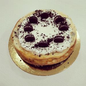 New York Cheesecake Oreo