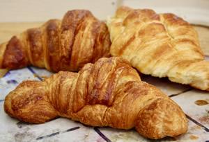 Croissant artesano