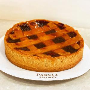 Tarta Francesa