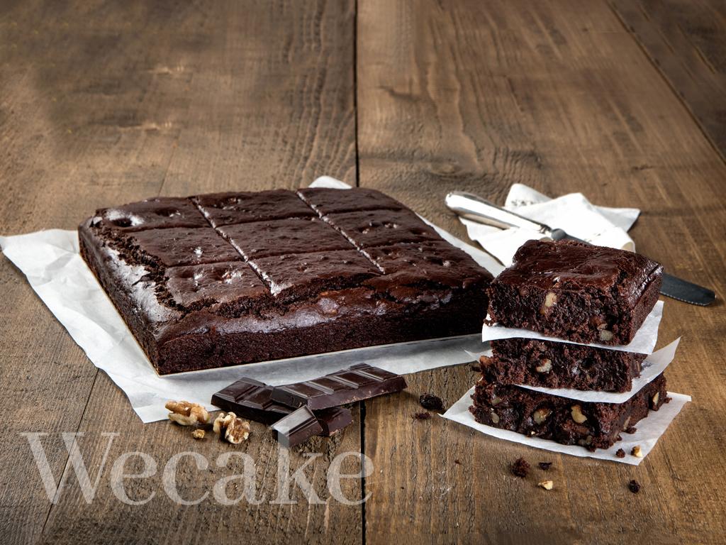 Brownie de Mamá Kokore