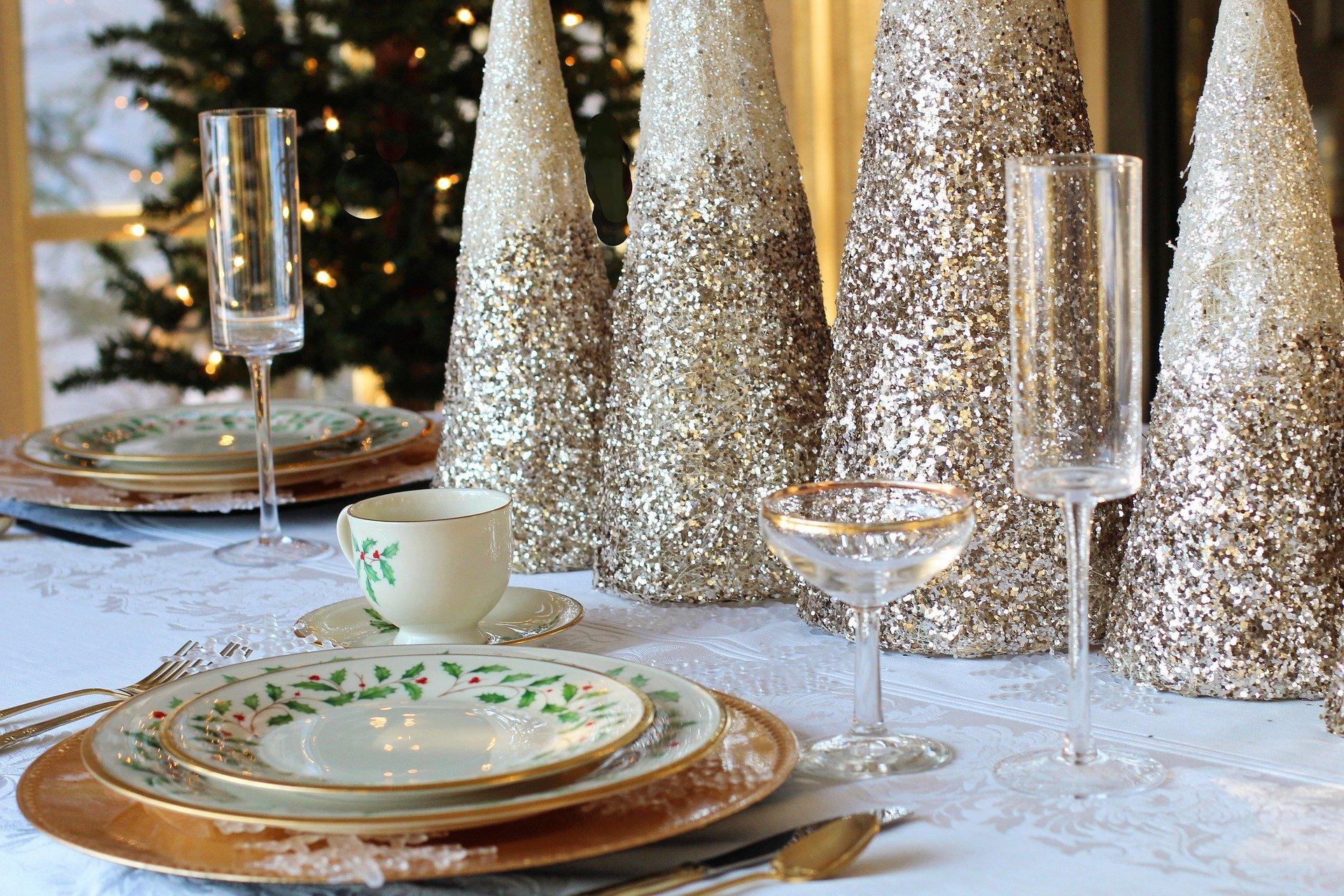 Cava y champagne para Navidad, un clásico