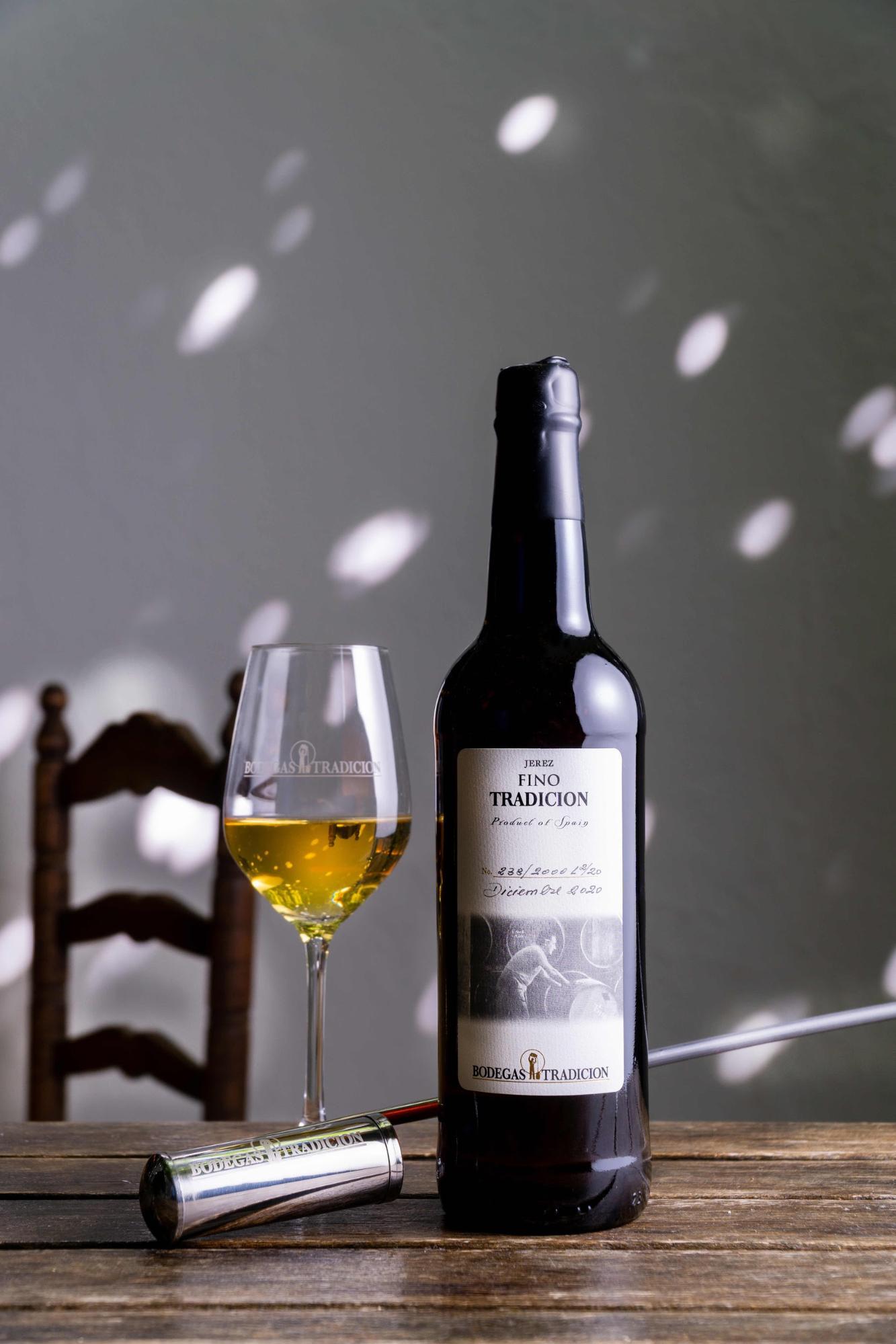 Los vinos dulces son perfectos para los postres