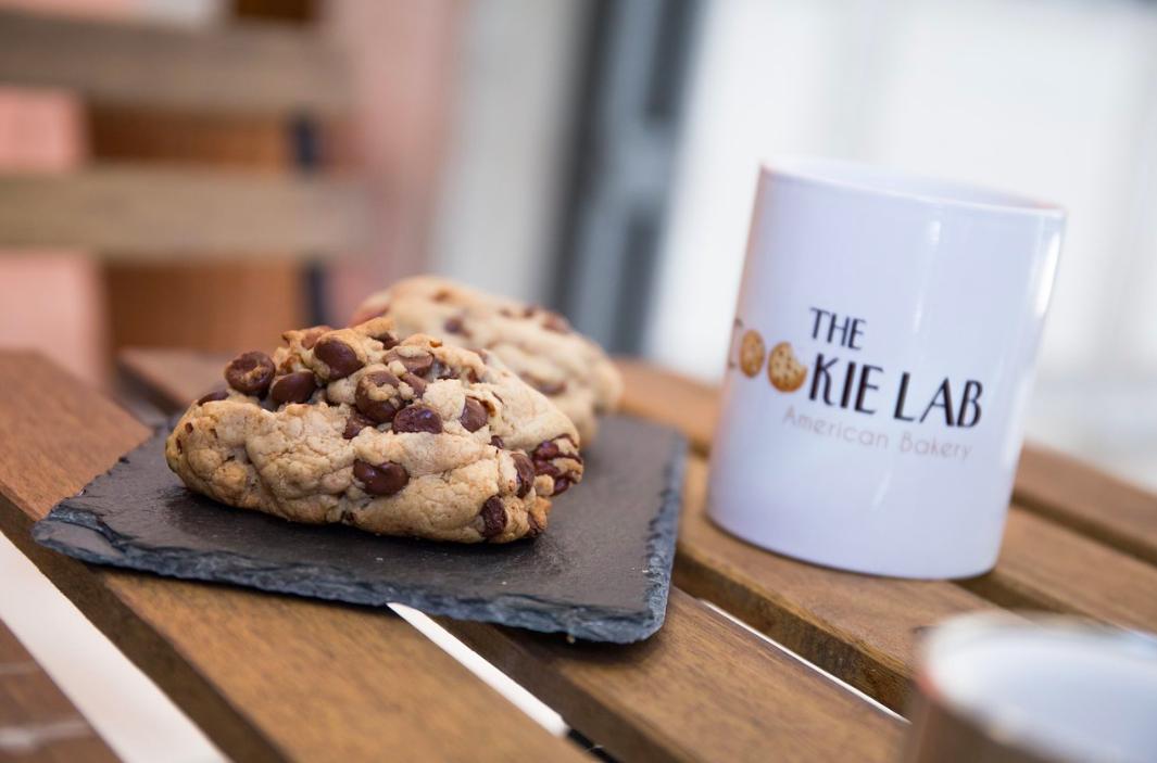 The Cookie Lab, pastelería americana en Madrid