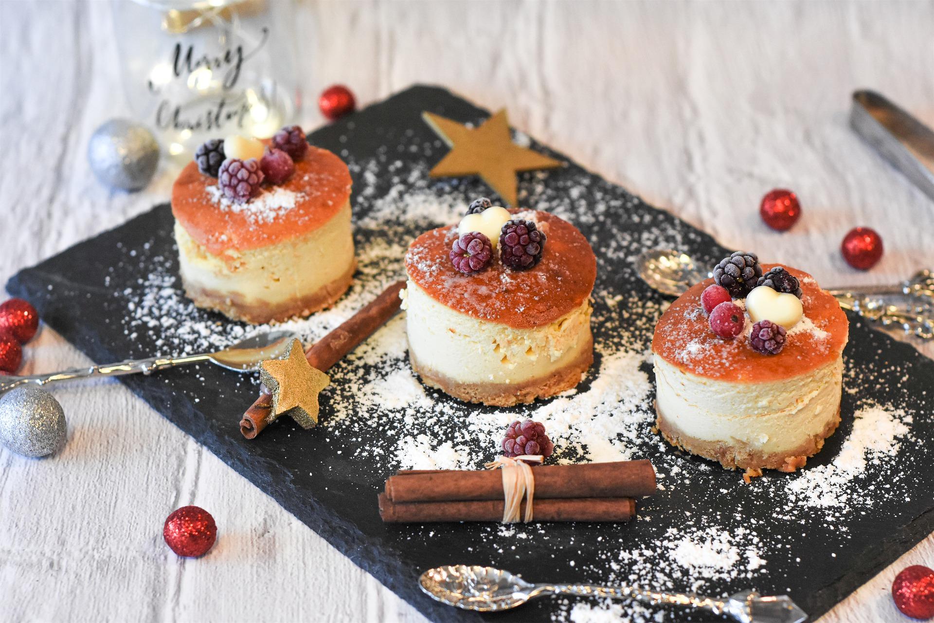 Las tartas cada vez se venden más en pequeñas porciones