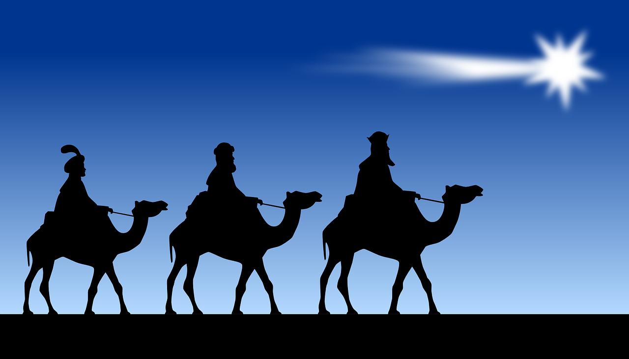El Roscón de Reyes celebra la Epifanía