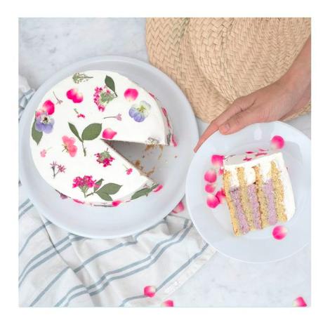 Las tartas de Balbisiana siempre son sold out