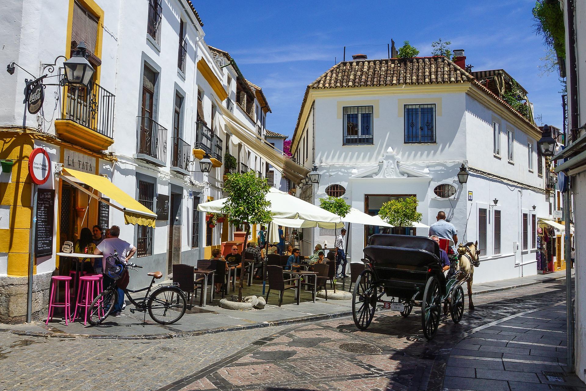 Córdoba, ciudad emblemática que cuenta con el sello Patrimonio de la Humanidad de la UNESCO