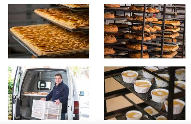 La pastelería El Brillante, otra de las emblemáticas de Córdoba