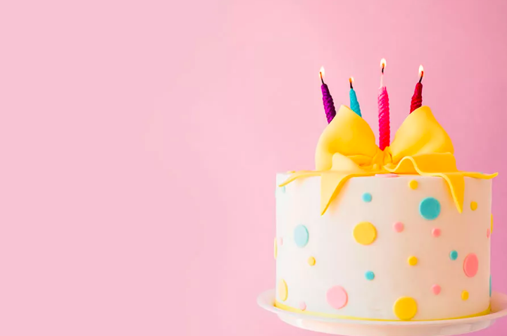 Las tartas de cumpleaños son unas de las más demandadas