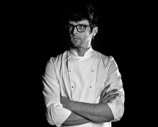 Pol Contreras, uno de los maestros chocolateros que más despunta ahora en España