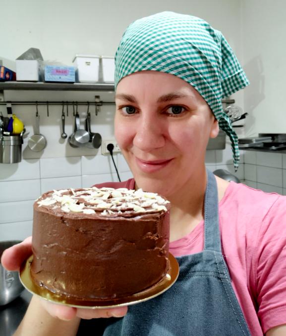 Sweet 36, pastelería vegana en el multicultural barrio de Lavapiés