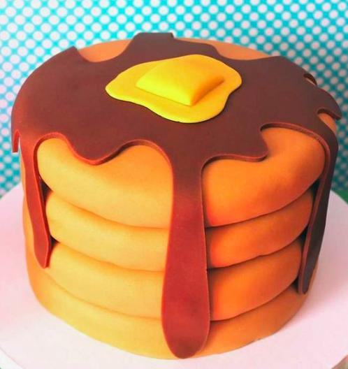 Las tartas talladas son las más caras del mercado
