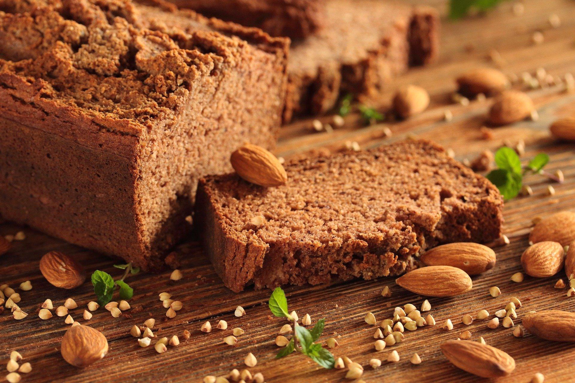 La pastelería sin gluten es toda una tendencia