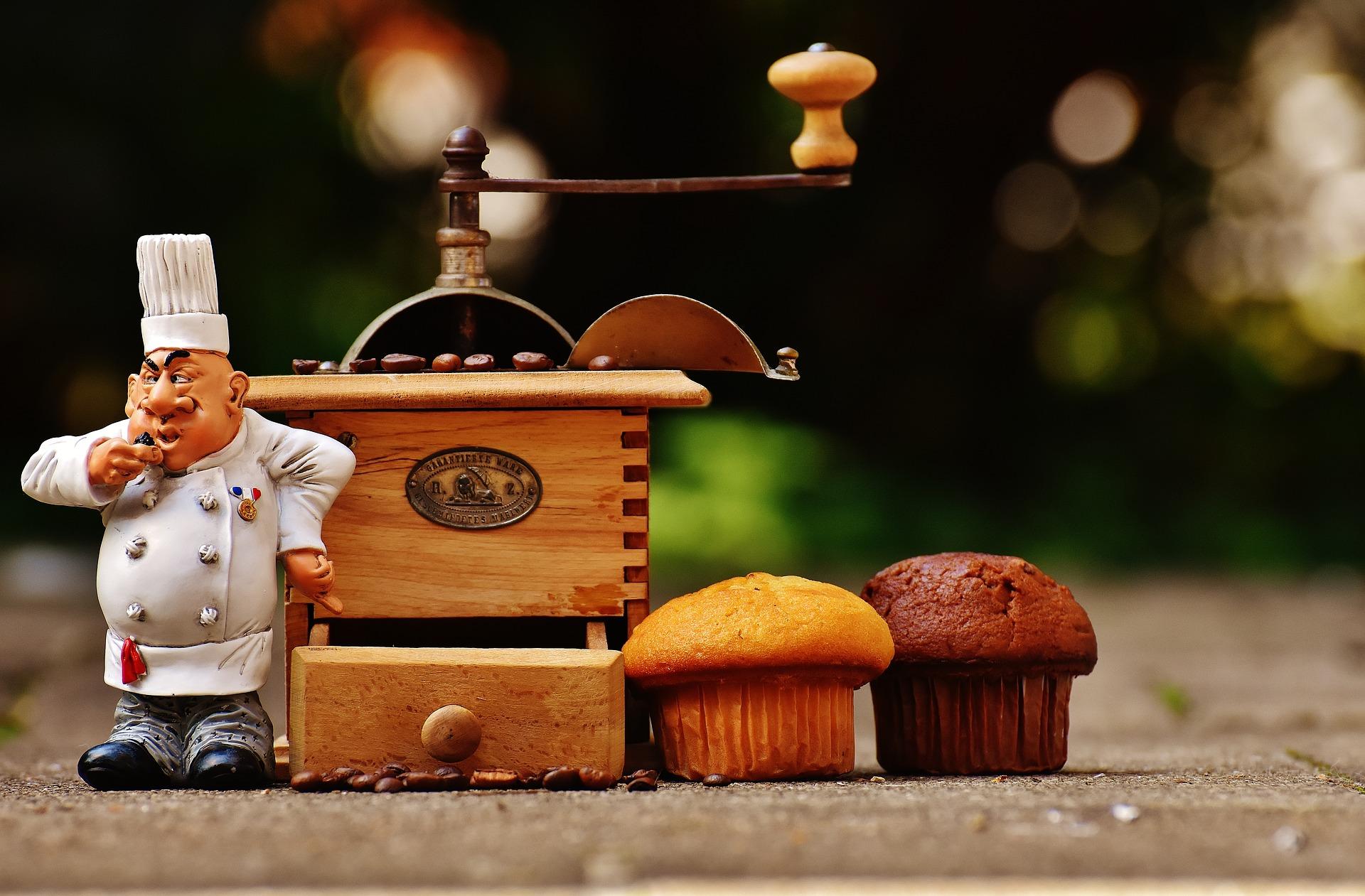 Cada vez más los pasteleros promocionan su negocio en digital