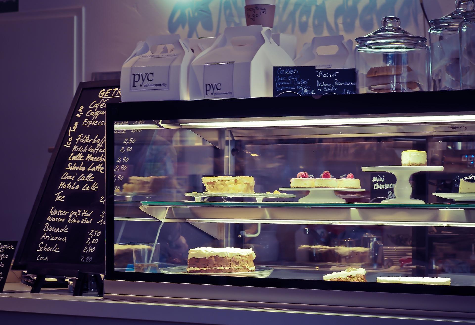 Muchas pastelerías se han visto abocadas a cerrar en 2020