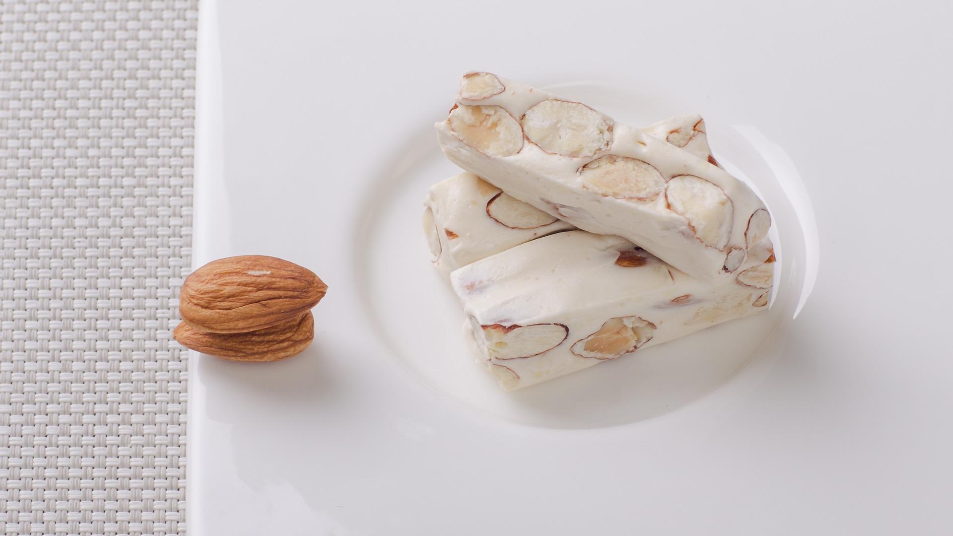 El turrón es uno de los dulces por excelencia de las fechas navideñas