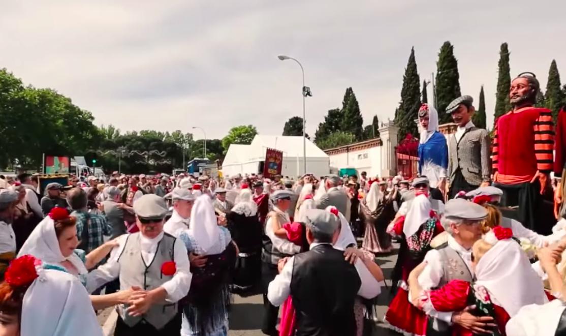 San Isidro Labrador, Patrón de Madrid el 15 de mayo