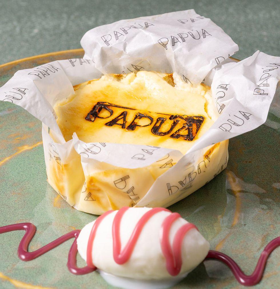 Tarta de queso de Papúa, el nuevo restaurante para dejarse ver en Madrid