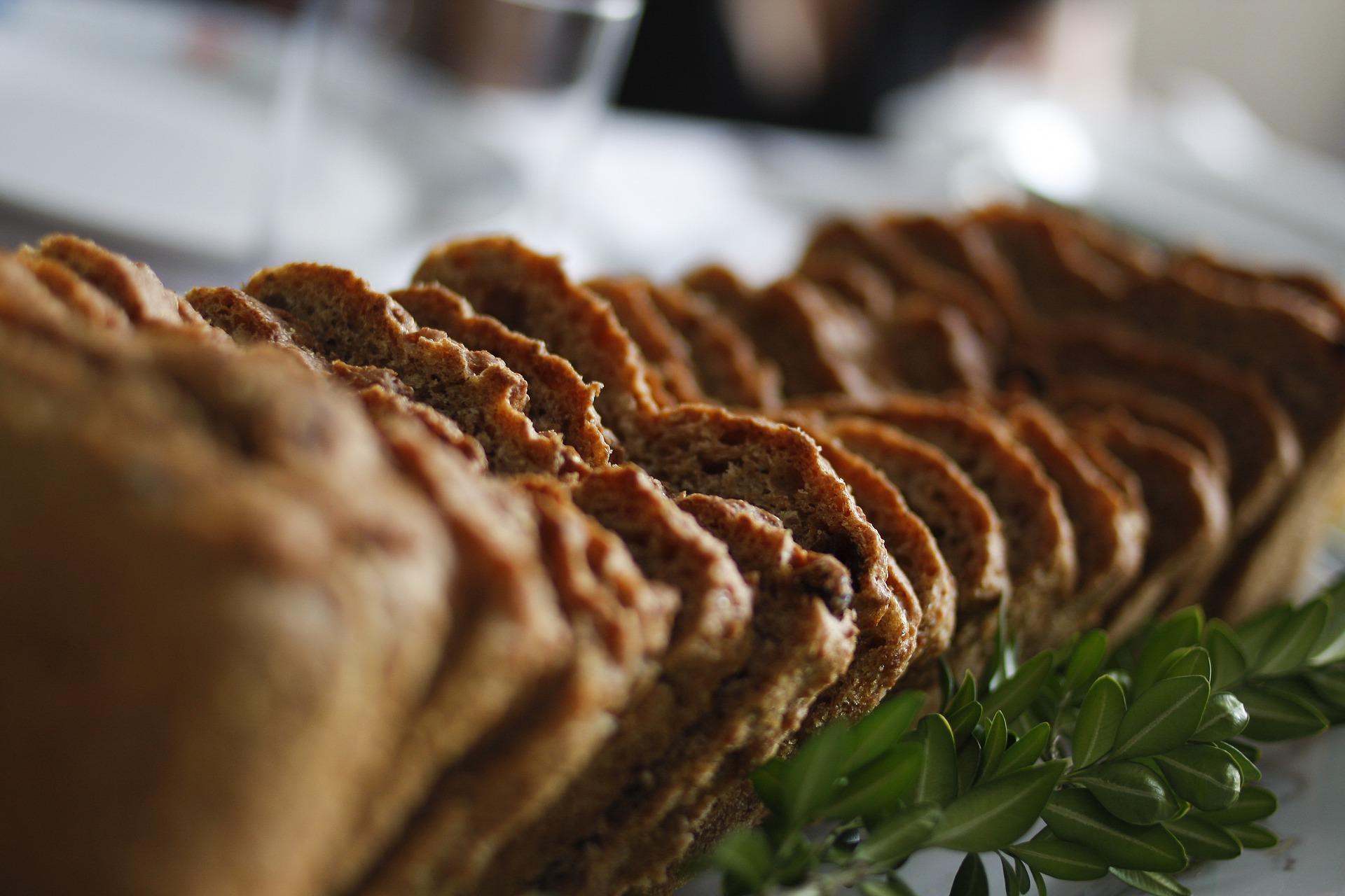 El pan es una de las ramas de negocio que también se está vinculando con el de la pastelería artesana