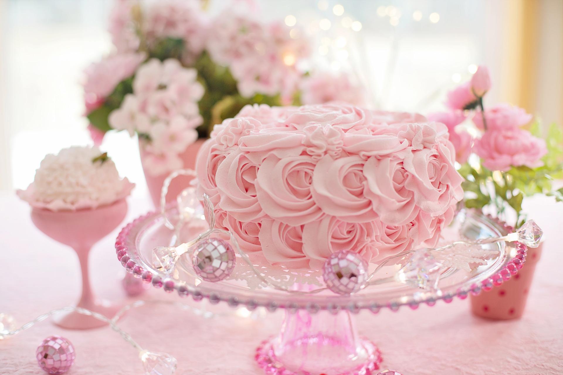 Las tartas de comunión ya abarcan un amplio espectro de sabores y formatos
